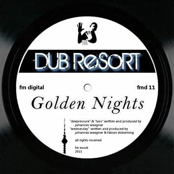Golden Nights