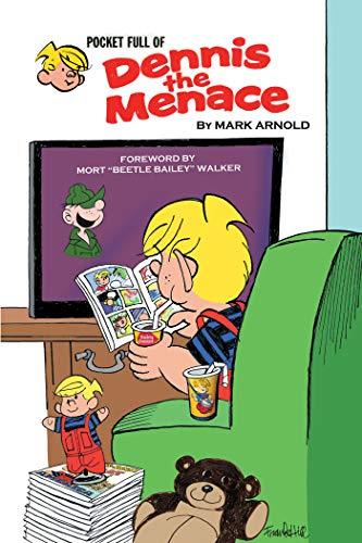 Pocket Full of Dennis the Menace