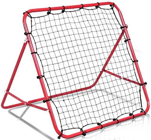 Amazing Tour Rebounder Net Practise Football Training Net...
