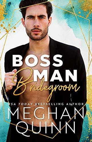 Boss Man...