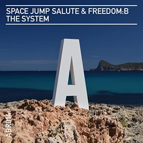Space Jump Salute & FreedomB