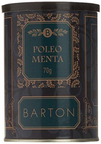 Barton Poleo Menta - Té, 70 gr