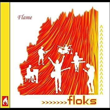 Flame (Radio Edit)