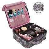 CoolBELL Kosmetiktasche Reise Makeup Box