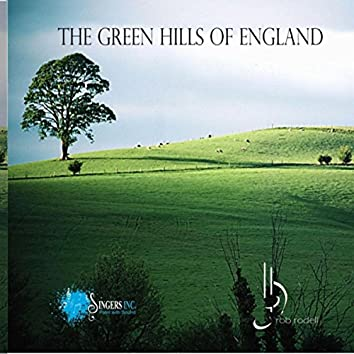 The Green Hills of England