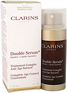 Clarins 双精华抗衰老28.3?gram