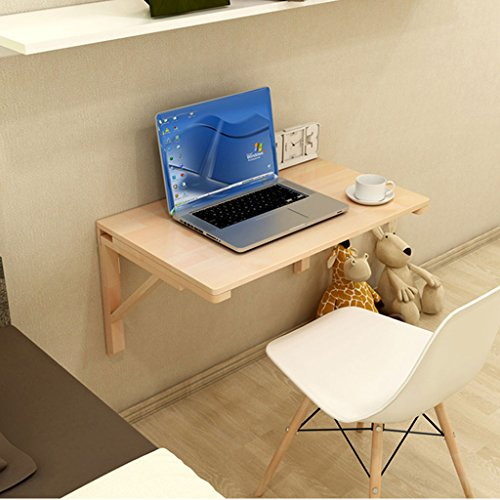 LTJTVFXQ-shelf Muebles Mesa de Bar Mesa Alta contra la Pared Mesa ...