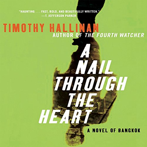 A Nail Through The Heart cover art
