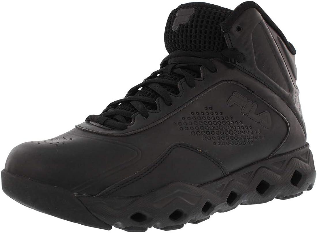 Fila Philadelphia Mall Men's Big Bang Ventilated Basketball Free shipping / New Shoe 3