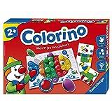 Ravensburger- Jeu Educatif- Colorino- Mon 1er jeu des couleurs- A partir de 2 ans- 24011