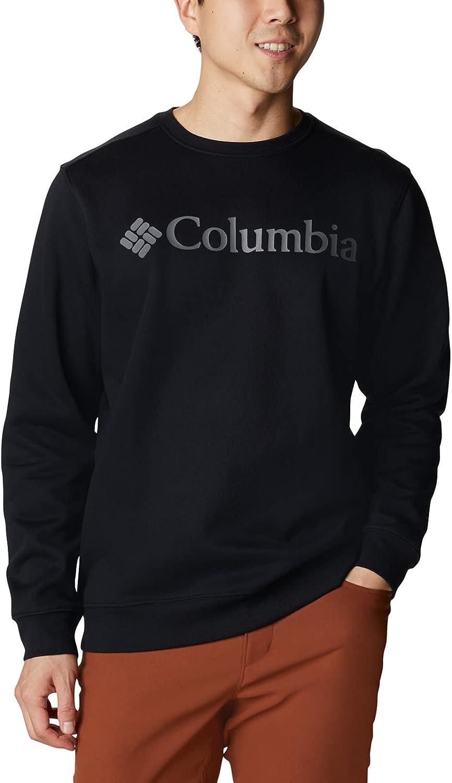 Columbia Men's Trek Crew