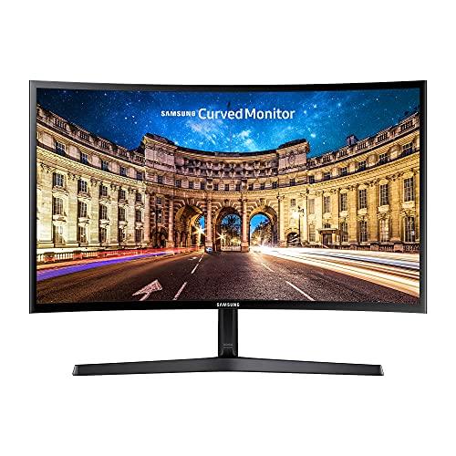 Samsung -   C24F396Fhr 60,9 cm