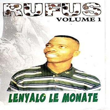 Lenyalo Le Monate, Vol. 1
