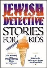 Jewish Detective Stories for Kids
