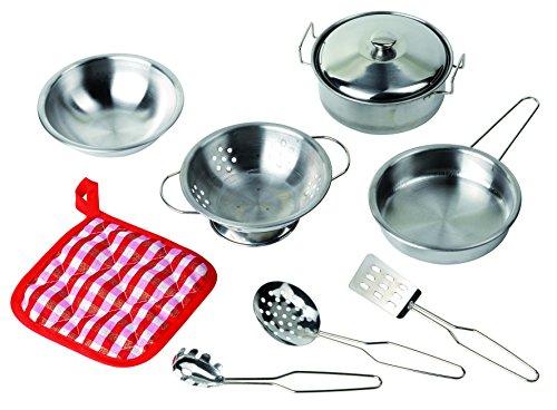 goki 51730 Kochset für Kinder