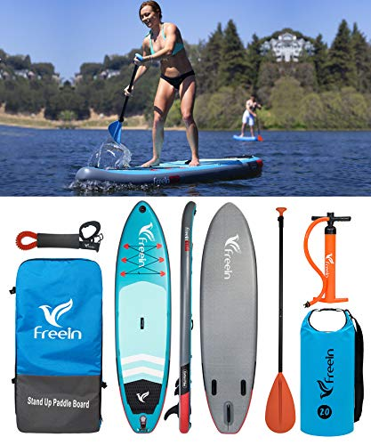 Paddle Gonflable Surf Stand Up Paddle Board...