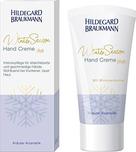 Hildegard Braukmann > Limitierte Editionen Winter Season Hand Protection Creme Plus 50 ml