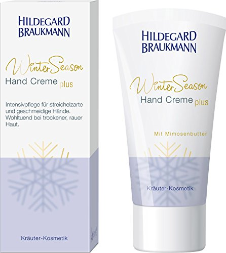 Hildegard Braukmann > Limitierte Editionen Winter Season Hand Protection Creme Plus 50 ml
