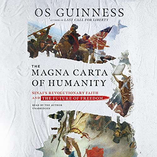 The Magna Carta of Humanity cover art