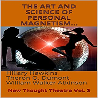 The Art and Science of Personal Magnetism cover art