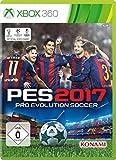 PES 2017 - Xbox 360 - [Edizione: Germania]