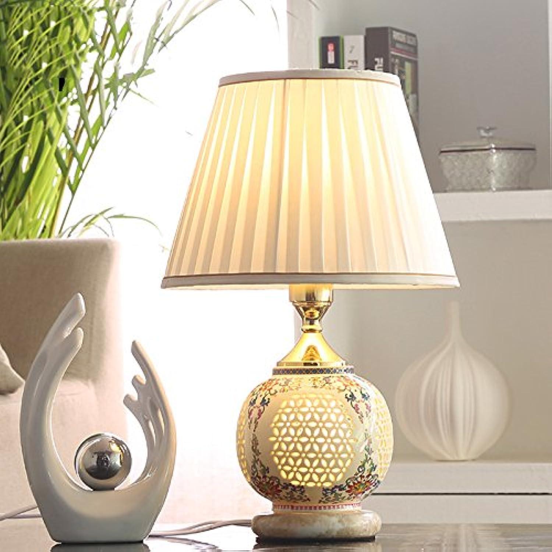 Yu-k modernen minimalistischen minimalistischen minimalistischen Keramik Lampen 46  30 CM, Dual control der Remote Switch B06Y6BCXFX   Schöne Kunst  27fa0d