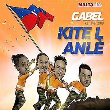 Kite'l Anle Kanaval 2019