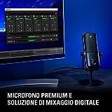 Immagine 1 elgato wave 3 microfono usb