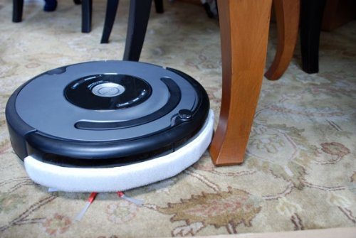 Robot Add-Ons Ultra-Soft roomba Bumper