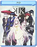 K - The Complete Series (Limited Edition Blu-ray/DVD Combo)