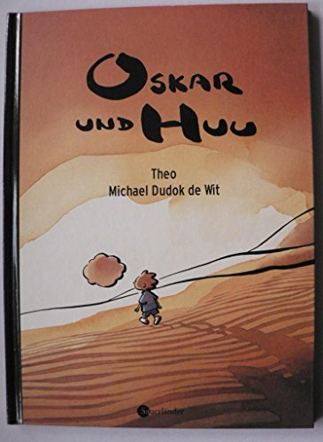Oskar und Huu