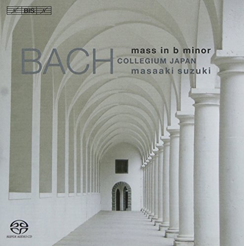 Messe h-Moll, BWV 232