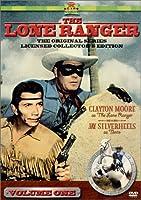 Lone Ranger 1 & 2 [DVD]
