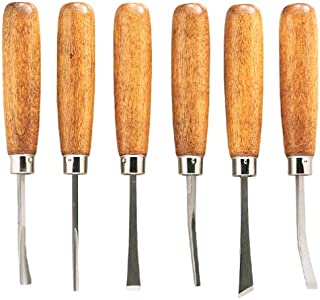 duck carving tools