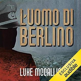 L'uomo di Berlino copertina