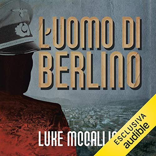 L'uomo di Berlino cover art