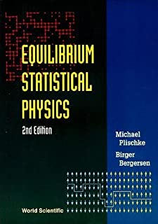 Equilibrium Statistical Physics (2nd Edition)