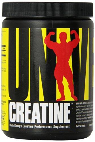 Universal Nutrition Creatina