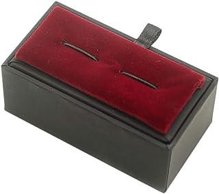 Flyme Cufflinks Box Jewelry Box Tie Clip Box Gift Box Cufflinks Box Display Storage Box Box Tray Rack Cufflinks Storage Box