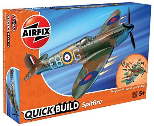Airfix J6000 Modellbausatz Spitfire Quickbuild