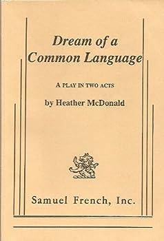 Dream of a common language 0573693749 Book Cover