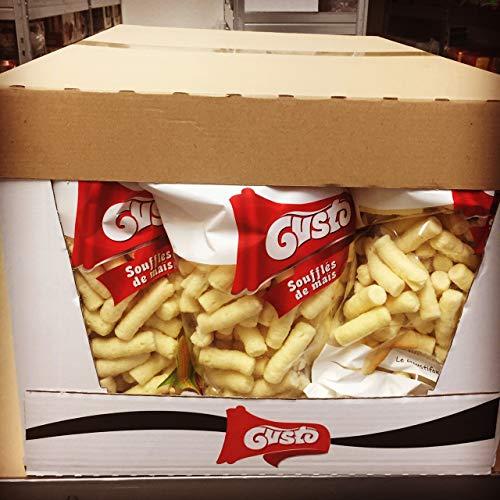 Pack 18 Pufuleti Gusto (18x85g)