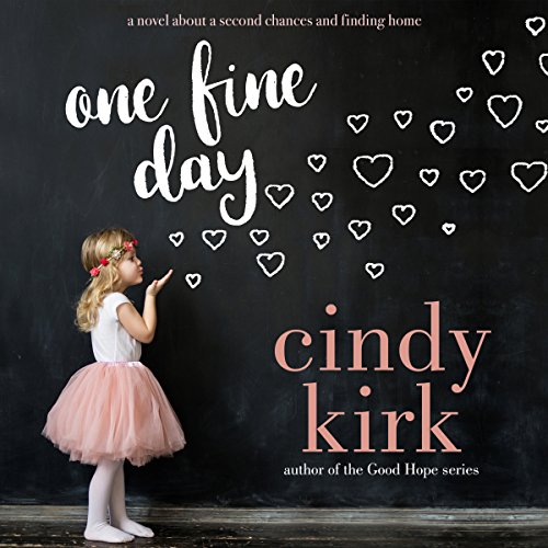 One Fine Day cover art