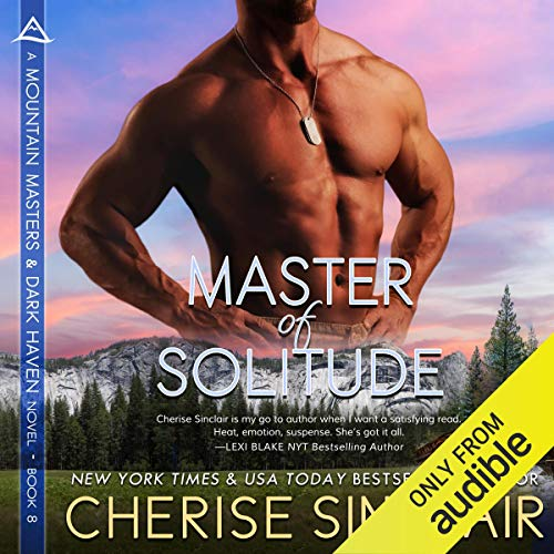 Master of Solitude cover art