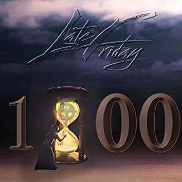 1800 Days