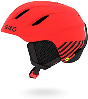 Giro Nine JR MIPS Youth Snow Helmet
