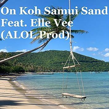On Koh Samui Sand