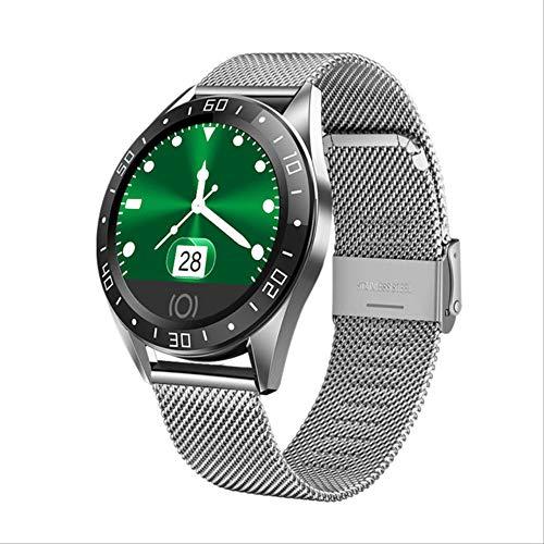 ZIHUINI Smart Watch 2020 New Smart Watch Men Heart