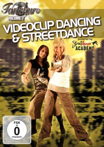 Tanzkurs Vol.07 - Videoclip Dancing & Streetdance