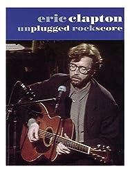 Eric Clapton: Unplugged Rock Score. Partitions pour Guitare Basse(Symboles d\'Accords), Partitions De Groupes(Symboles d\'Accords)